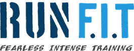 RUN F.I.T Coaching Logo
